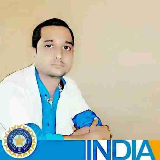 Sarvesh Maddheshiya's profile on Curofy