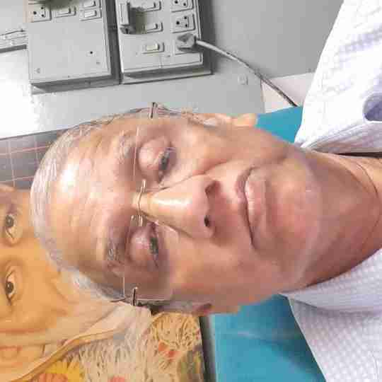 Dr. Navin Rao.'s profile on Curofy