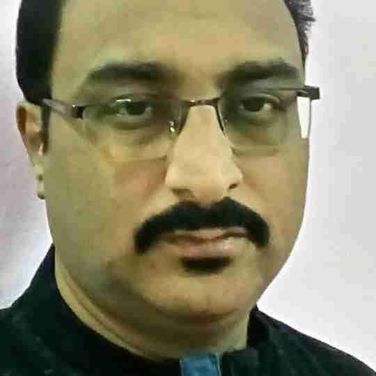 Dr. Srinivas M.K's profile on Curofy