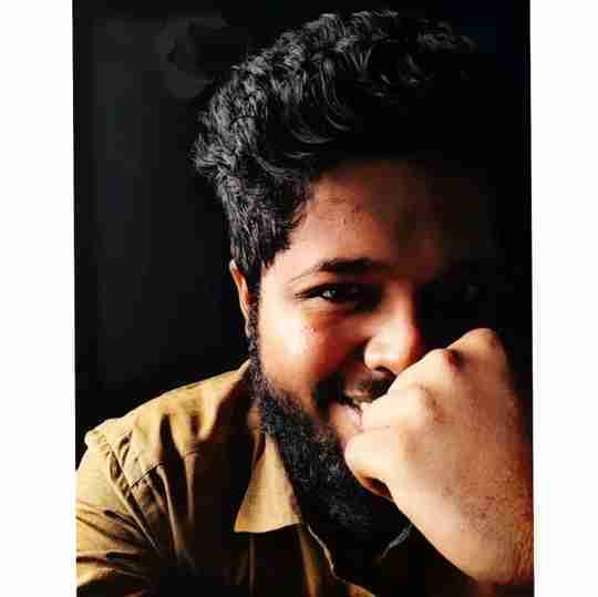 Gokul Natarajan's profile on Curofy