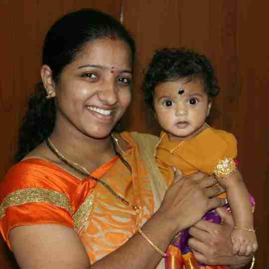 Dr. Syamala Javvaji's profile on Curofy