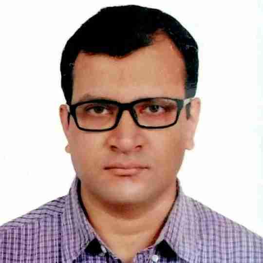 Dr. Shaunak Dutta's profile on Curofy