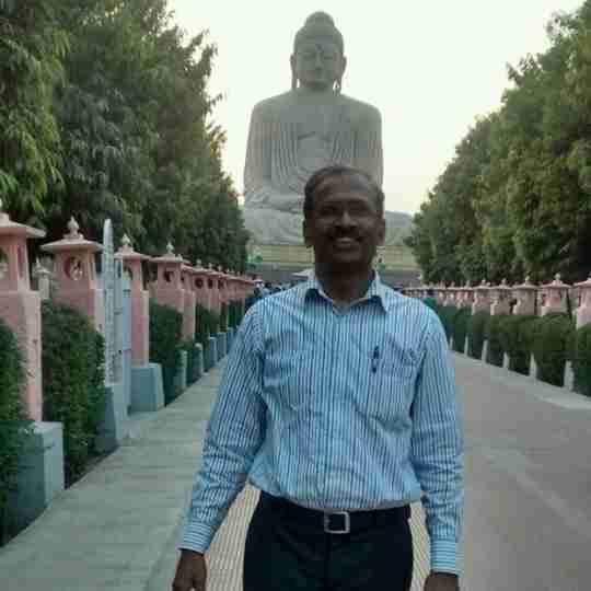 Arvind Kumar's profile on Curofy