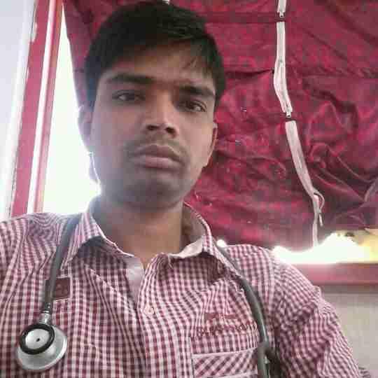Dr. Divyank Patel's profile on Curofy