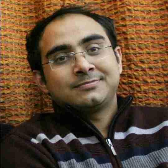 Dr. Narendra Umashankar's profile on Curofy