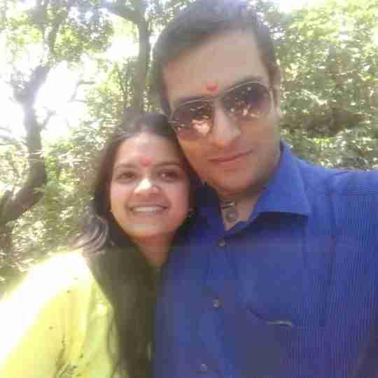 Dr. Pritesh Singh's profile on Curofy