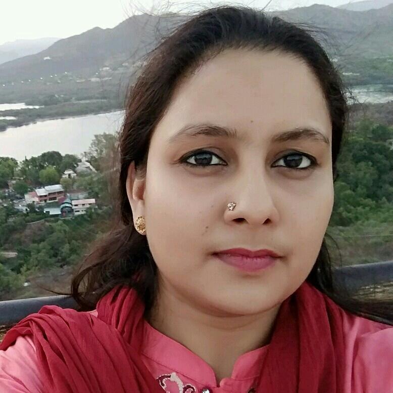 Dr. Noorin Hashmi's profile on Curofy