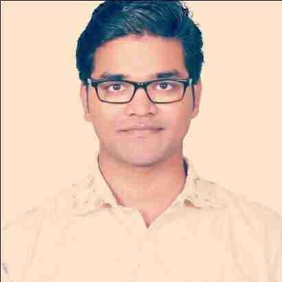 Vijay Kumar K's profile on Curofy