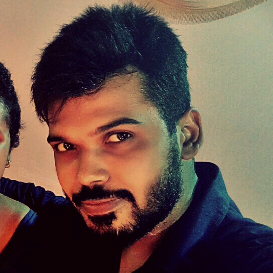 Pratik Mohanty's profile on Curofy