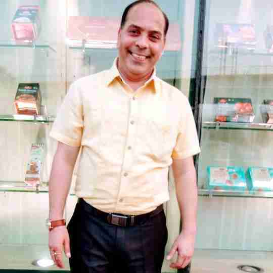 Dr. Devdutt Bhardwaj's profile on Curofy