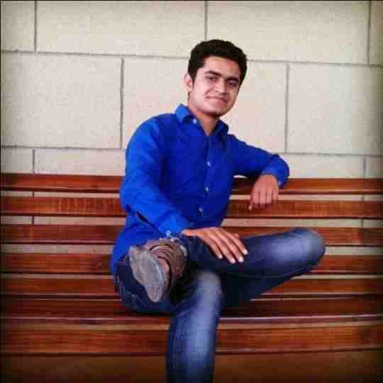 Dr. Paresh Chaudhari's profile on Curofy