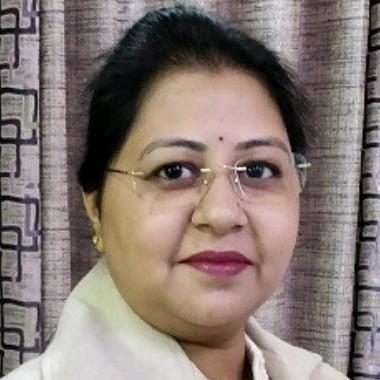 Dr. Parul Solanki