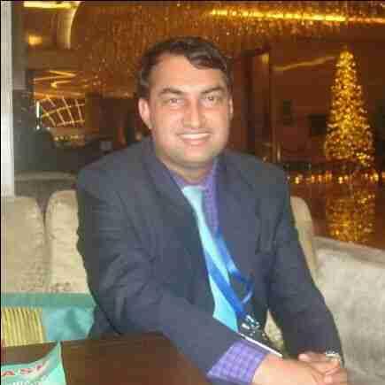 Dr. Bikash Jaishi's profile on Curofy
