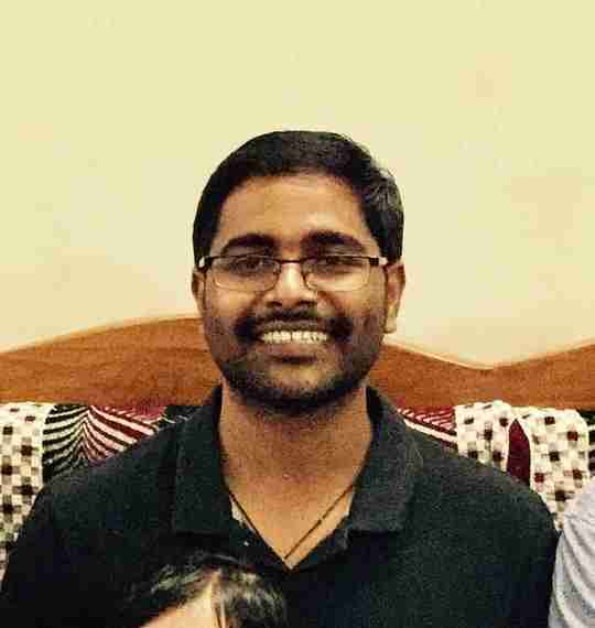 Dr. Vijay Kumar Kandala's profile on Curofy