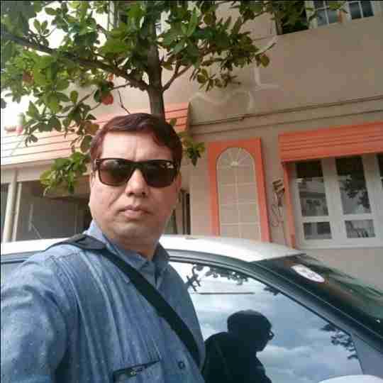 Dr. Prakash V.R's profile on Curofy