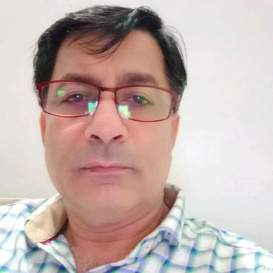 Dr. S J Chauhan's profile on Curofy