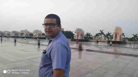 Dr. Muzaffar Iqbal's profile on Curofy