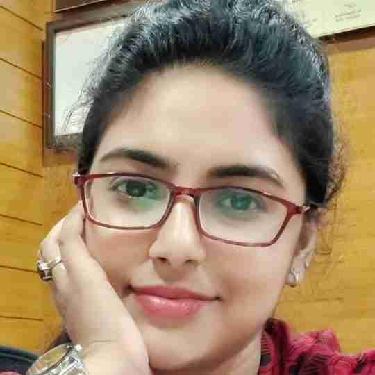 Dr. Drushasi Mukherjee's profile on Curofy