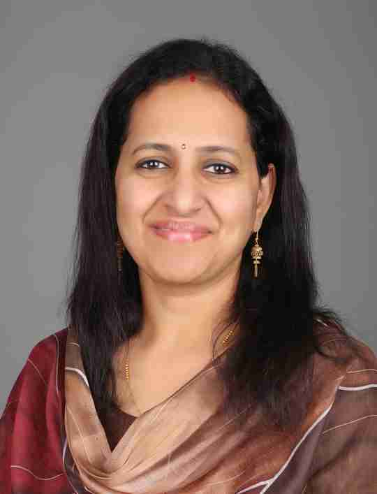 Dr. Pinkydevi Ayyappan's profile on Curofy