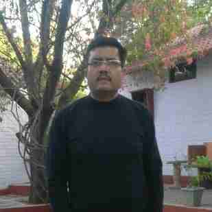 Dr. Rakesh Tyagi's profile on Curofy