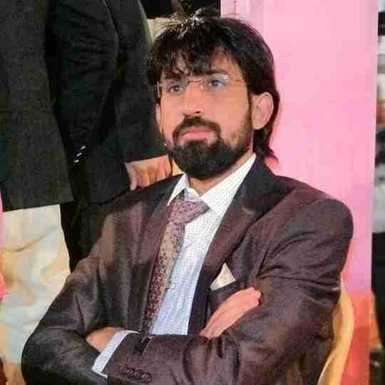 Balram Chopra's profile on Curofy