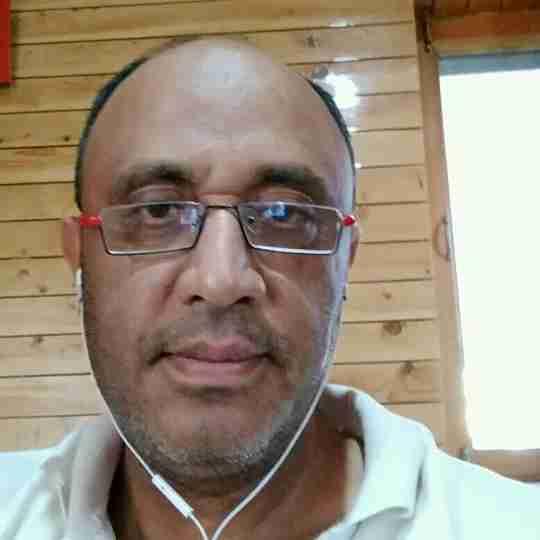 Dr. Bichoo Iqbal's profile on Curofy