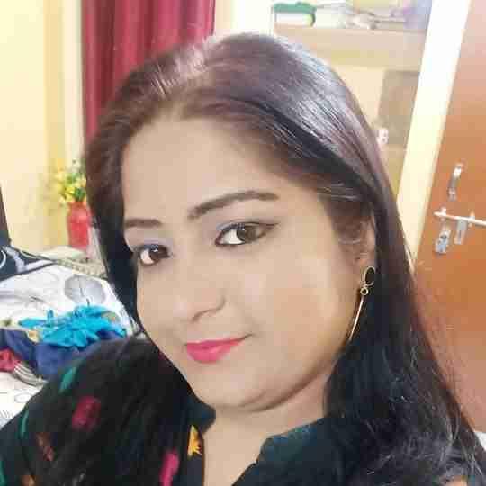 Dr. Rumita Kumari's profile on Curofy