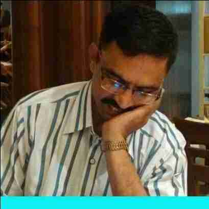 Dr. Vivek Vaidya's profile on Curofy