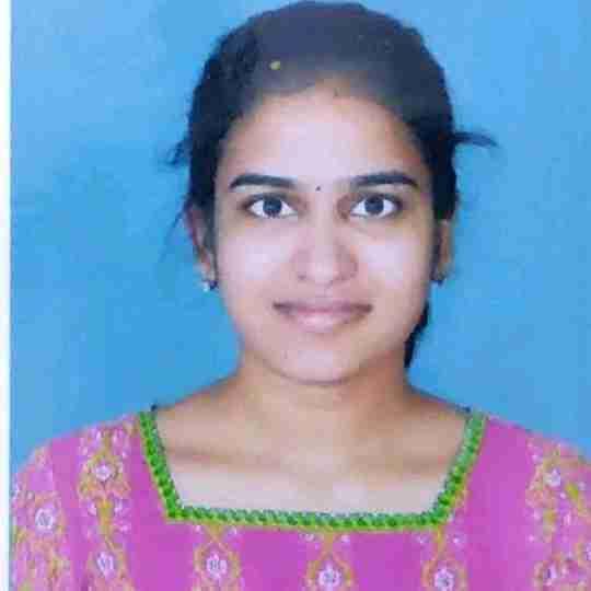 Dr. Cherala Nagalaxmi's profile on Curofy