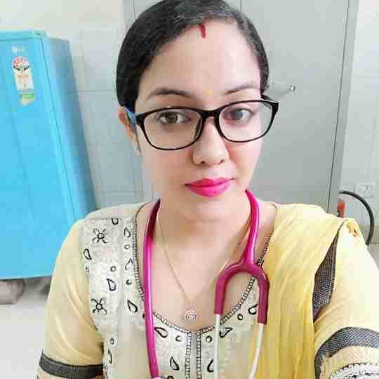 Dr. Rajwant Kaur's profile on Curofy