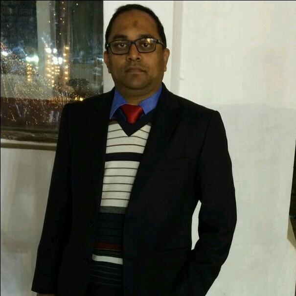 Dr. Ajeet Kumar's profile on Curofy