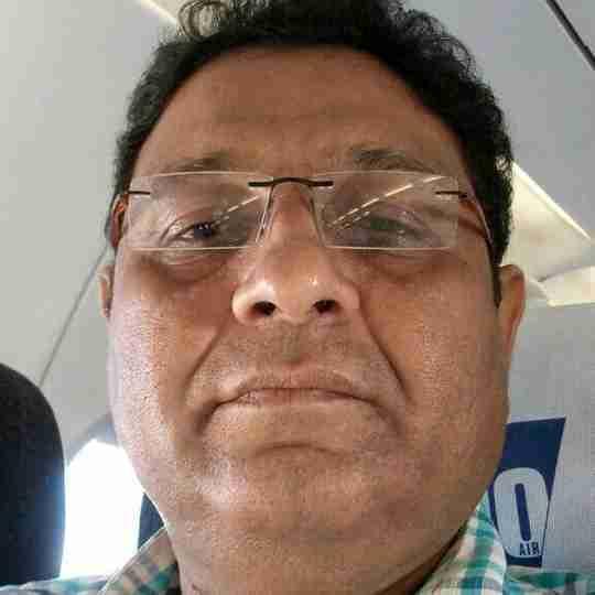 Dr. Narendra Poharkar's profile on Curofy
