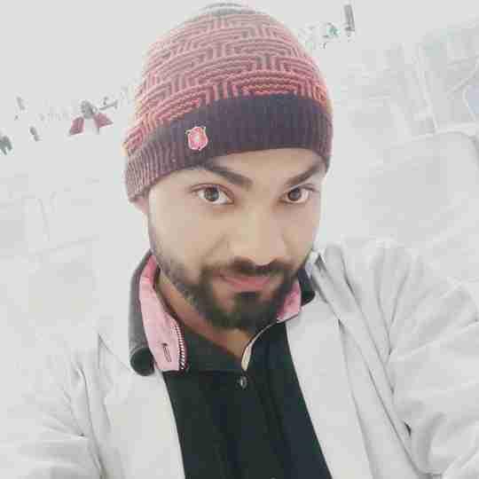 Dr. Ankush Rana's profile on Curofy