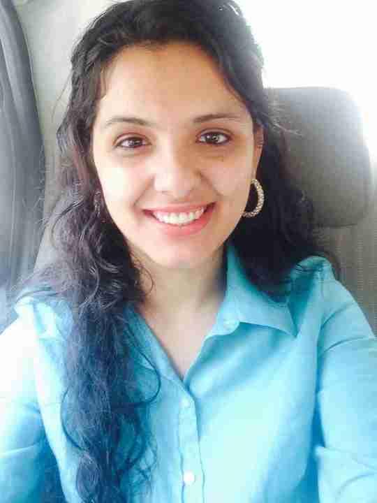 Dr. Ashlekha Sharma's profile on Curofy