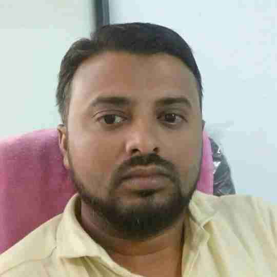 Dr. Imran Ansari's profile on Curofy
