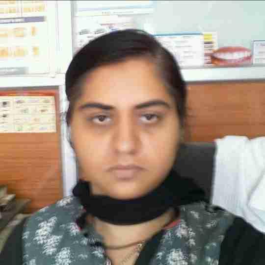 Dr. Sanober Ajani's profile on Curofy