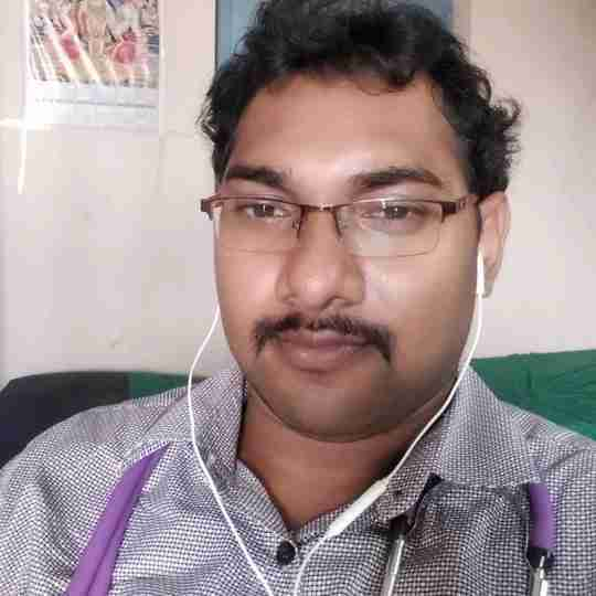 Dr. Rambabu P's profile on Curofy