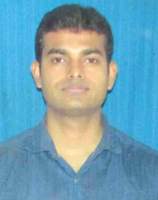 Dr. Bikramaditya Deb's profile on Curofy