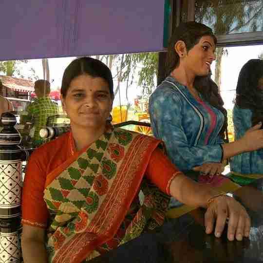 Dr. Pratibha Halingali's profile on Curofy