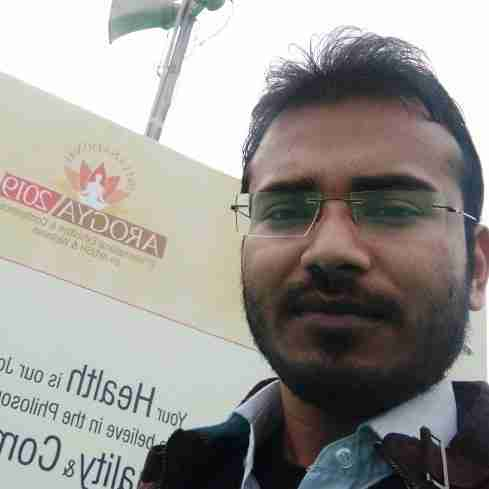 Pankaj Kumar's profile on Curofy
