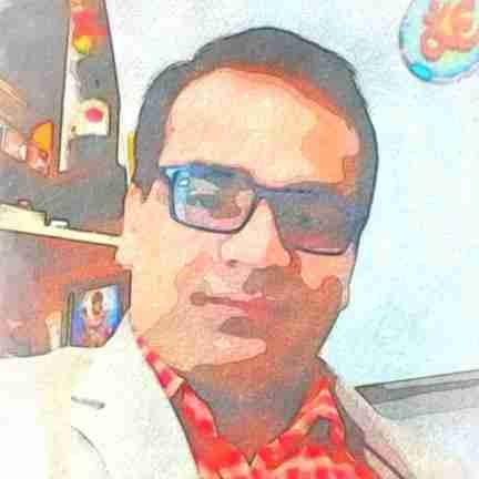 Dr. Nitin Katre's profile on Curofy