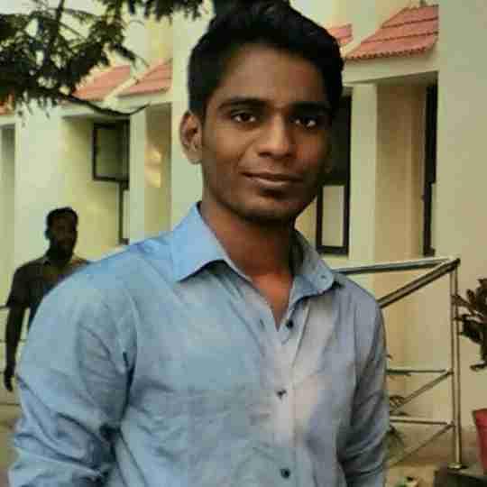 B.sarath Babu's profile on Curofy