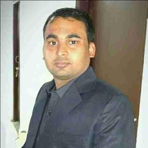 Amartya Kumar's profile on Curofy