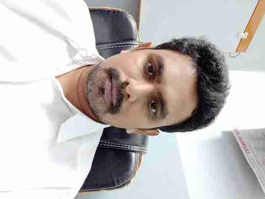 Dr. Sheik Shafiudeen's profile on Curofy