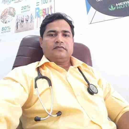 Dr. Abdur Rahman's profile on Curofy