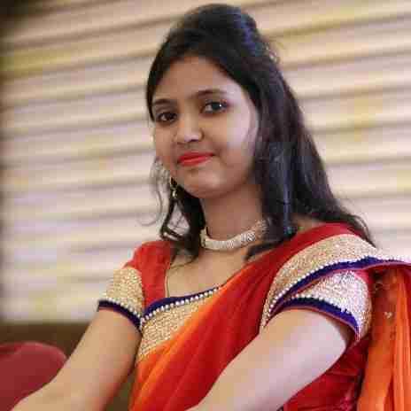 Dr. Pushpanjali Upadhyay's profile on Curofy