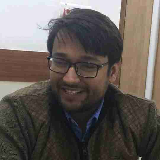 Dr. Ashish Srivastava's profile on Curofy