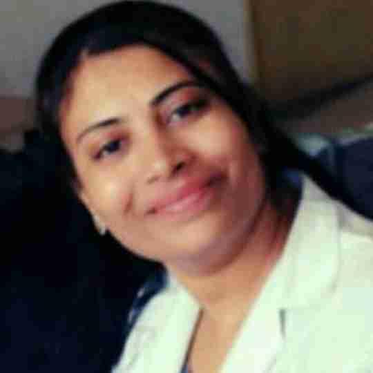 Vinita Agrawal's profile on Curofy