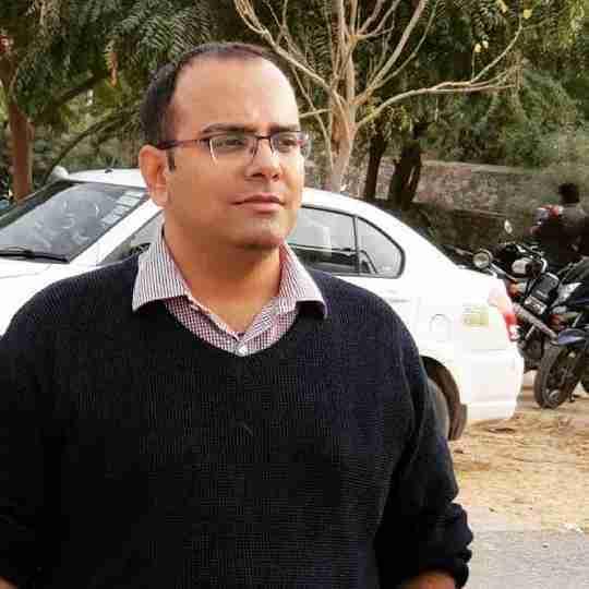 Dr. Shree Mohan Joshi's profile on Curofy