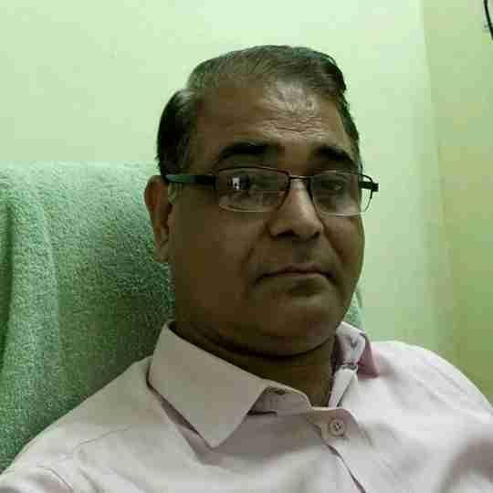Dr. Rajesh Solanki's profile on Curofy